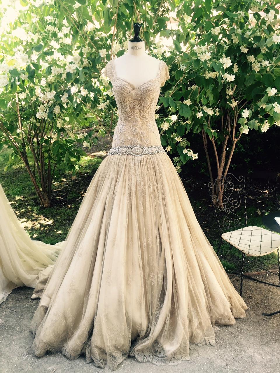 tendencias novias 2015telva novias