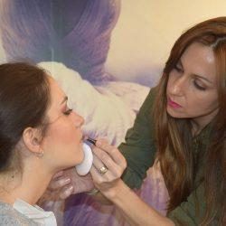 Curso maquillaje en Espartinas