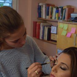Curso maquillaje profesional Mar Martinez