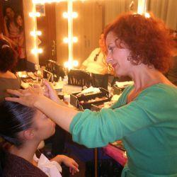 maquilladora se llama copla