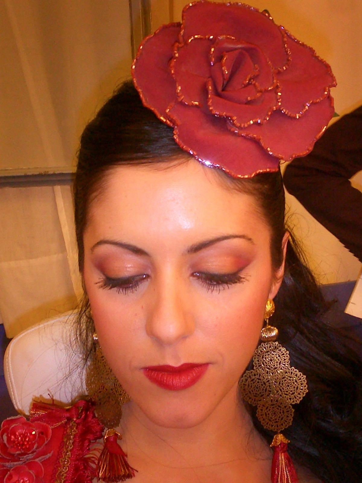 maquillaje-para-la-feria-de-abril-2015