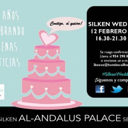 Silken wedding 2016
