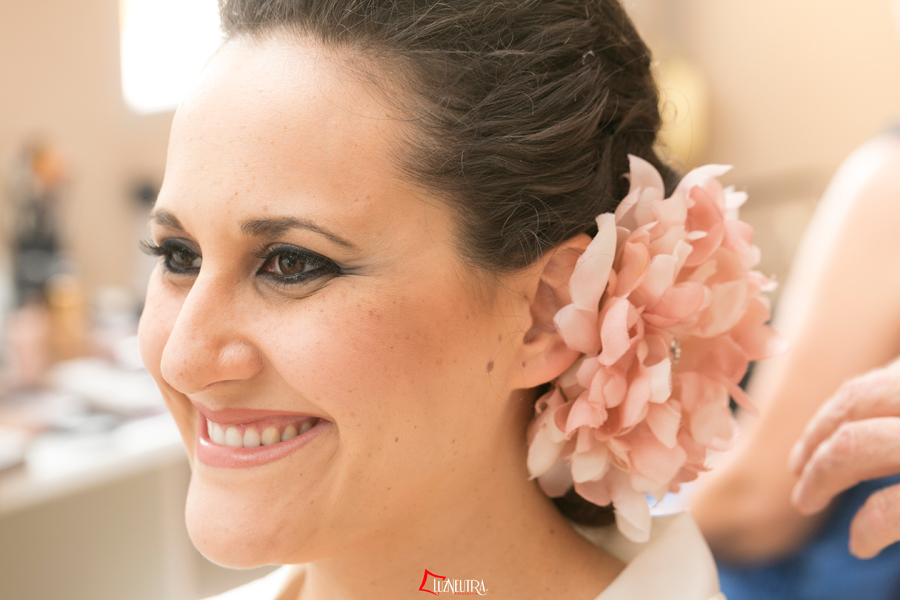 la boda de Rocio