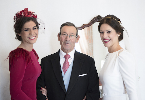 maquilladora de novias