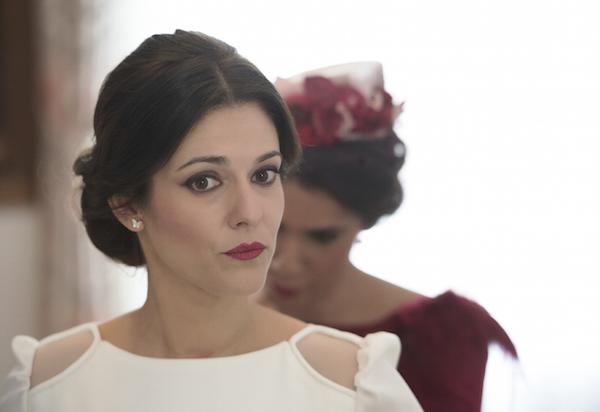 La boda de Inma y Raúl