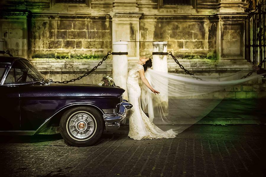 La boda de Susana y Álvaro