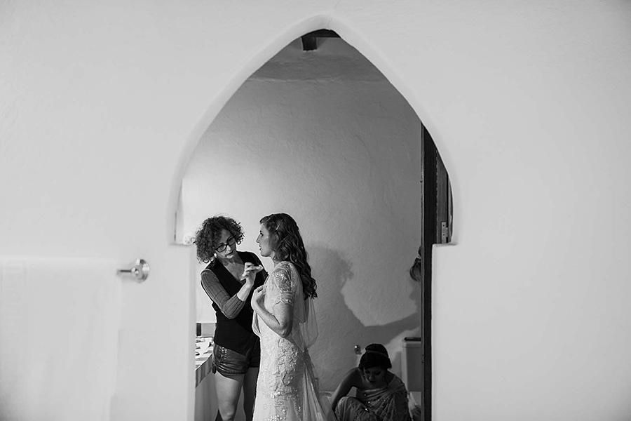 La boda de Michelle y Jorge