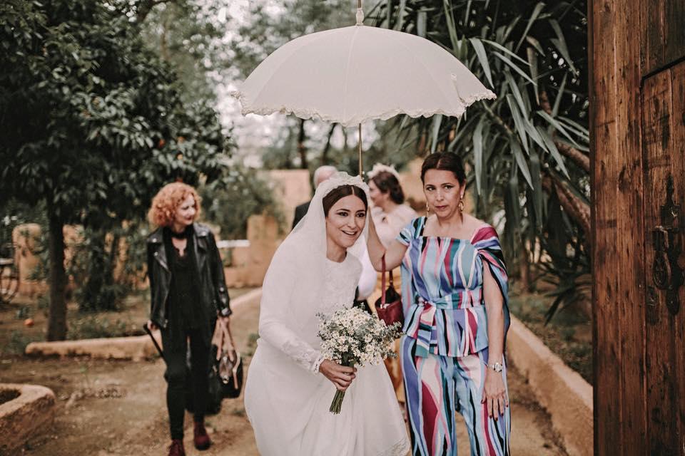 La boda de Clara y Javi