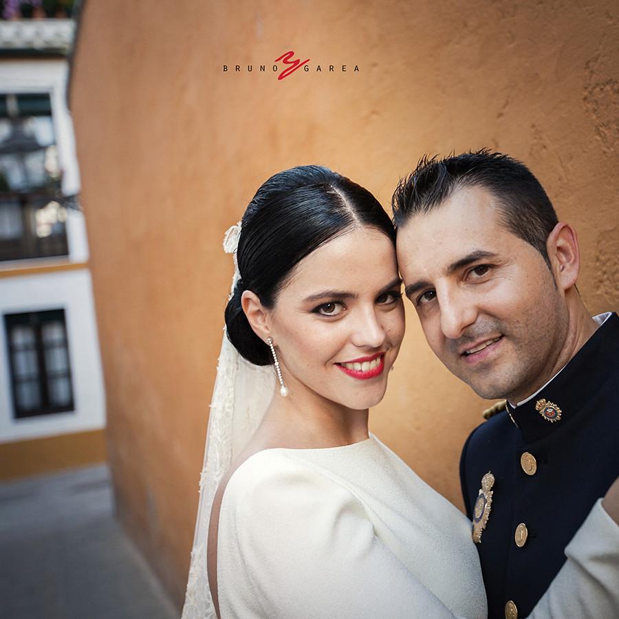 La boda de Guadalupe y Raúl