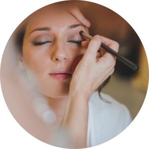 Curso maquillaje de novias