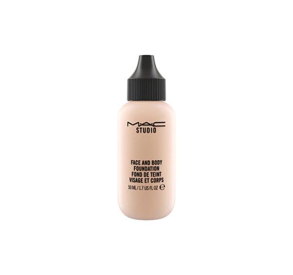 Base de maquillaje Face & Body
