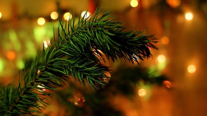Por qué me gusta la Navidad