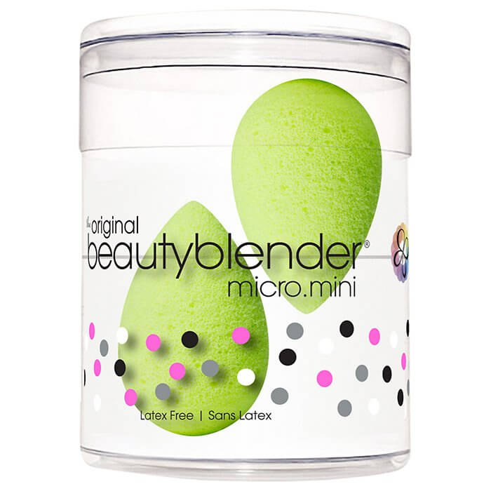 Beauty blender, en su versión mini