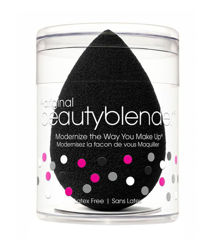 Beauty Blender la reina de las esponjas de maquillaje