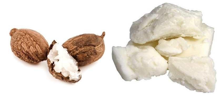 manteca de karité, cosmética para usar cuando se tiene cancer
