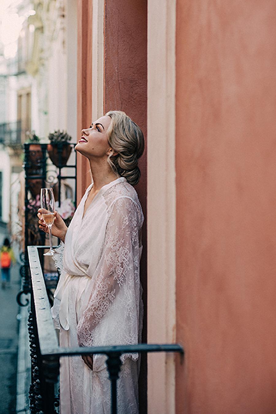 curso maquillaje para novias en Sevilla