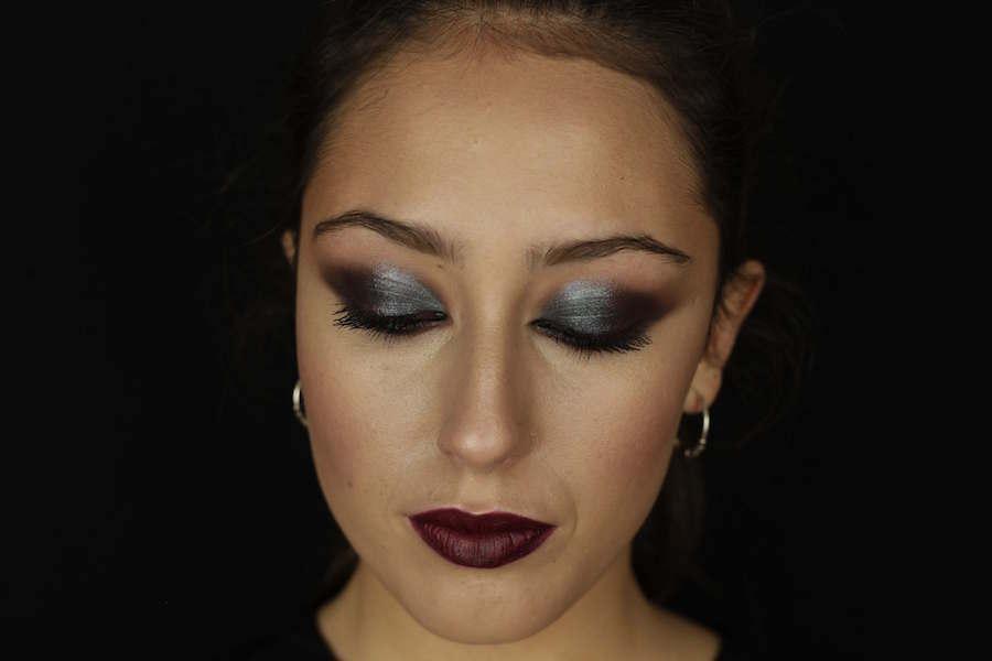 curso maquillaje ahumados