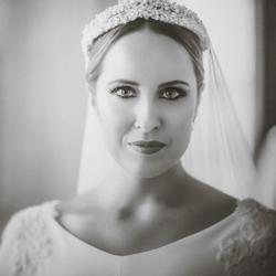 La boda de fatimay Jose manuel. Maquillaje cruelty free y vegano