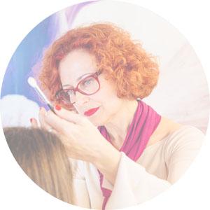 Curso maquillaje PRO